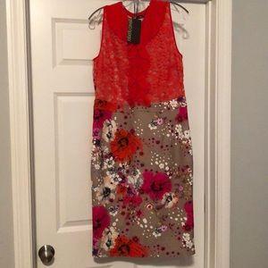 Gorgeous Roberto Cavalli dress!